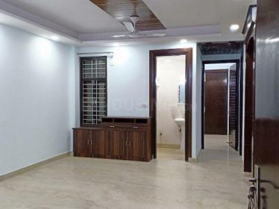 Gallery Cover Image of 1150 Sq.ft 3 BHK Apartment for buy in Panchsheel Vihar, Khirki Extension for 7800000
