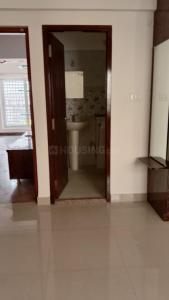 Gallery Cover Image of 1500 Sq.ft 3 BHK Apartment for rent in Cooke Town for 32000