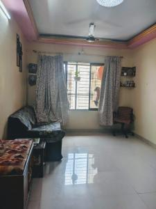 Gallery Cover Image of 950 Sq.ft 2 BHK Apartment for buy in Powai for 14000000