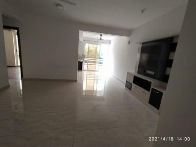 Gallery Cover Image of 1600 Sq.ft 2 BHK Apartment for rent in Aratt Premier, Hoodi for 25000