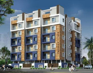Gallery Cover Image of 1050 Sq.ft 2 BHK Apartment for buy in Kartik Nagar for 6000000