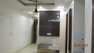 Gallery Cover Image of 900 Sq.ft 2 BHK Independent Floor for buy in Nyay Khand for 4080000