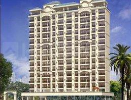 Gallery Cover Image of 1575 Sq.ft 3 BHK Apartment for buy in Kamothe for 11000000