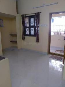Gallery Cover Image of 650 Sq.ft 1 BHK Independent House for rent in Perungalathur for 6500