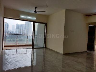 Gallery Cover Image of 1800 Sq.ft 3 BHK Apartment for rent in Kamala Garden Grove Phase 2, Borivali West for 55000