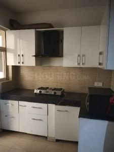 Gallery Cover Image of 1537 Sq.ft 3 BHK Apartment for rent in Sector 37 for 25000