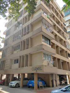 Gallery Cover Image of 1020 Sq.ft 1 BHK Apartment for buy in Cumballa Hill for 42500000