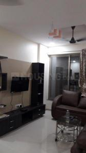Gallery Cover Image of 1050 Sq.ft 2 BHK Apartment for rent in Thane West for 36000