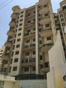 Gallery Cover Image of 825 Sq.ft 2 BHK Apartment for rent in Hadapsar for 12000