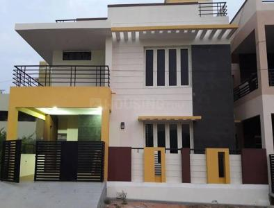 Gallery Cover Image of 1275 Sq.ft 3 BHK Villa for buy in Kadugodi for 5611500