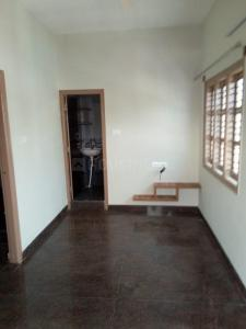 Gallery Cover Image of 600 Sq.ft 1 BHK Independent Floor for rent in Amrutahalli for 10000