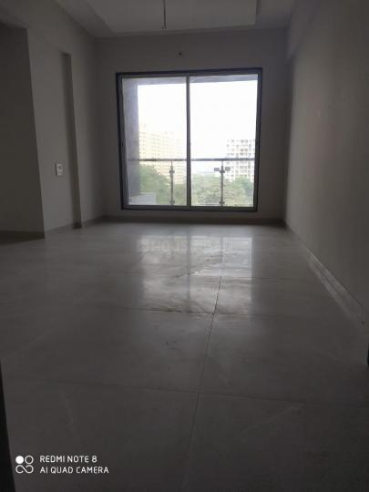 Hall Image of 1000 Sq.ft 2 BHK Apartment for buy in Wellwisher Kiarah Terrazo, Hadapsar for 6100000