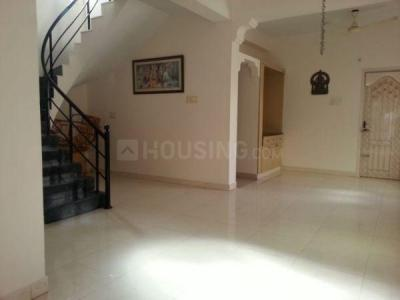 Gallery Cover Image of 2000 Sq.ft 3 BHK Independent House for buy in Mogappair for 23500000