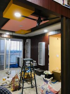 Gallery Cover Image of 1515 Sq.ft 3 BHK Apartment for rent in Bettadasanapura for 30000