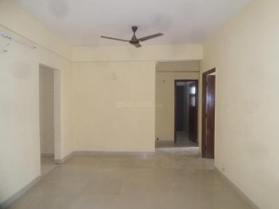 Gallery Cover Image of 1300 Sq.ft 3 BHK Apartment for rent in Mahagunpuram for 7000