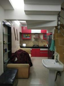 Gallery Cover Image of 1100 Sq.ft 2 BHK Apartment for rent in Wanwadi for 20000