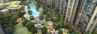 Gallery Cover Image of 1256 Sq.ft 3 BHK Apartment for buy in Hinjewadi for 9320000