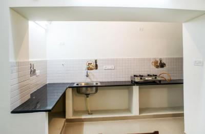 Kitchen Image of PG 4642524 Hebbal in Hebbal