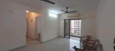 Gallery Cover Image of 1090 Sq.ft 2 BHK Independent Floor for rent in Palava Phase 1 Nilje Gaon for 13000