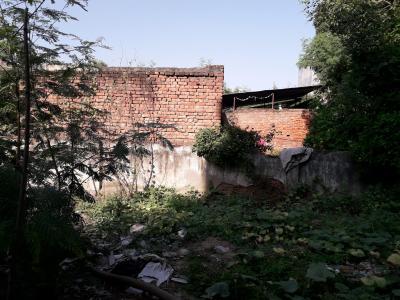 209 Sq.ft Residential Plot for Sale in Sector 17 Dwarka, New Delhi