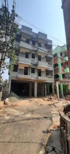 Gallery Cover Image of 800 Sq.ft 2 BHK Apartment for buy in Sarsuna for 2400000