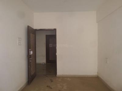 Gallery Cover Image of 640 Sq.ft 1 BHK Apartment for rent in Ulwe for 6500