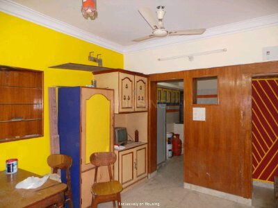 Gallery Cover Image of 2000 Sq.ft 3 BHK Independent House for buy in Kasturi Nagar for 12600000