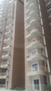 Gallery Cover Image of 1545 Sq.ft 3 BHK Apartment for rent in Sector 74 for 25000
