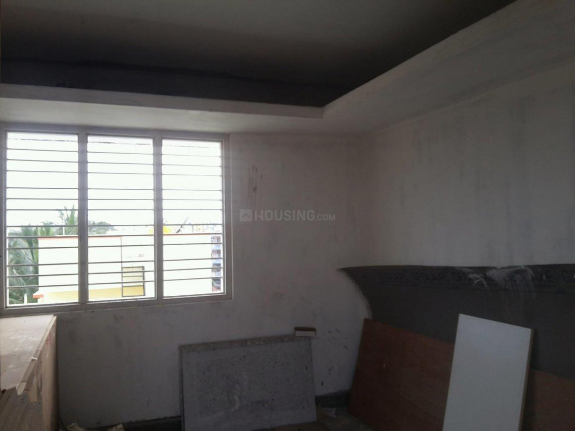 Bedroom Image of 300 Sq.ft 1 RK Apartment for rent in Whitefield for 5000