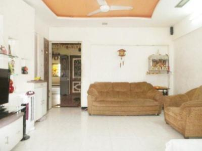 Gallery Cover Image of 635 Sq.ft 1 BHK Apartment for rent in Borivali East for 20500