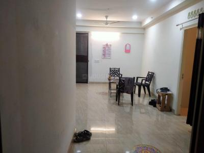 Gallery Cover Image of 1435 Sq.ft 3 BHK Apartment for rent in 14th Avenue Gaur City, Noida Extension for 10000