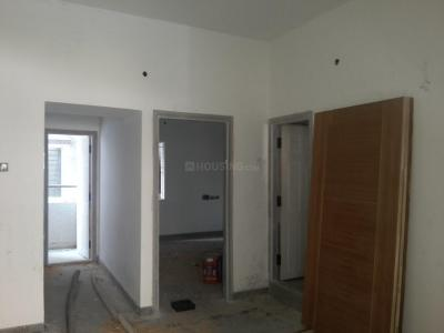 Gallery Cover Image of 465 Sq.ft 1 BHK Apartment for rent in Vijayanagar for 9000