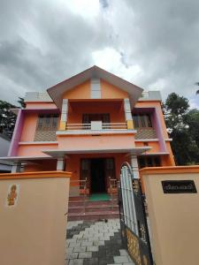 Gallery Cover Image of 1700 Sq.ft 2 BHK Independent House for buy in Kannadi-II for 5500000