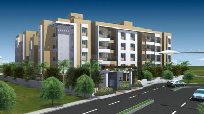 Gallery Cover Image of 1535 Sq.ft 3 BHK Apartment for buy in Gerugambakkam for 7349000