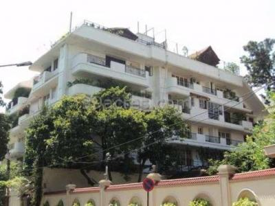 Gallery Cover Image of 2920 Sq.ft 4 BHK Apartment for buy in Comfort KC Das, Ashok Nagar for 43800000