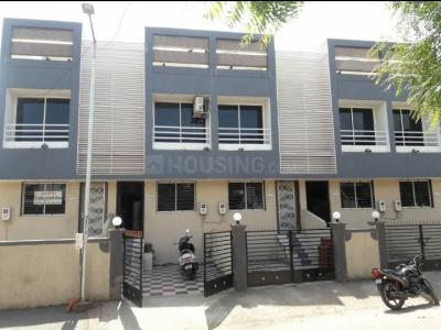 Gallery Cover Image of 2300 Sq.ft 2 BHK Independent House for buy in Amraiwadi for 4500000