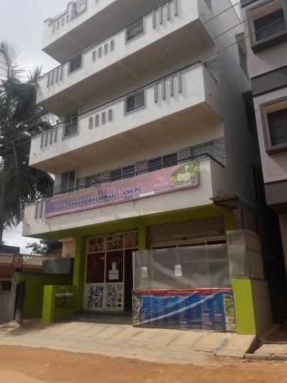 Building Image of Ans PG in Chikbanavara