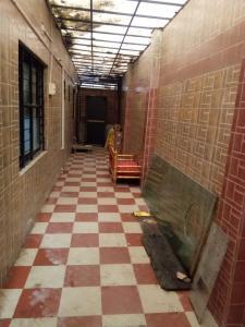 Balcony Image of Shrerja's PG Services in Vastrapur