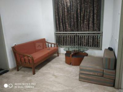 Gallery Cover Image of 630 Sq.ft 1 BHK Apartment for rent in Hiranandani Lavinia, Thane West for 23000