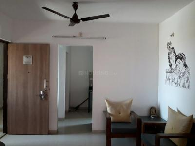 Gallery Cover Image of 774 Sq.ft 1.5 BHK Apartment for rent in Palava Phase 1 Nilje Gaon for 10000