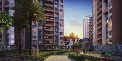 Gallery Cover Image of 1445 Sq.ft 3 BHK Apartment for buy in Reekjoyoni for 5852000