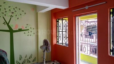 Gallery Cover Image of 1000 Sq.ft 2 BHK Apartment for rent in Gourav Apartment, Garia for 12000