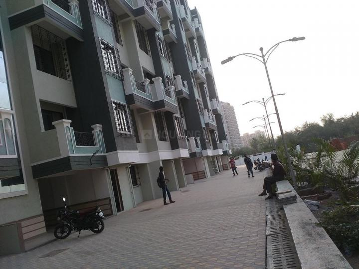 Building Image of 1000 Sq.ft 2 BHK Apartment for rent in Shahad for 10100