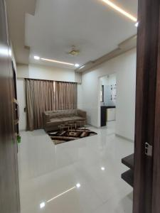 Gallery Cover Image of 550 Sq.ft 1 BHK Apartment for buy in Fin Mrida Homes Hasha Heights, Virar East for 3000000