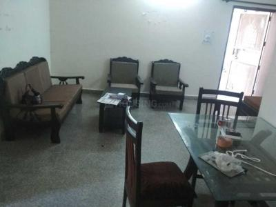 Gallery Cover Image of 1100 Sq.ft 2 BHK Apartment for rent in Sector 10 Dwarka for 28000