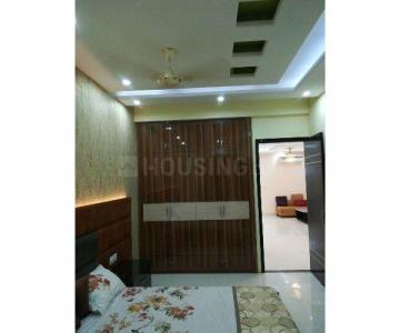 Gallery Cover Image of 1750 Sq.ft 3 BHK Independent Floor for buy in Lohgarh for 3790000