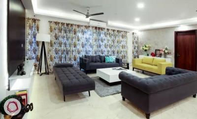 Gallery Cover Image of 2100 Sq.ft 4 BHK Independent House for buy in Koorkenchery for 6495000