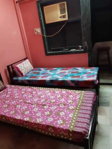 Bedroom Image of PG 4271258 Andheri East in Andheri East