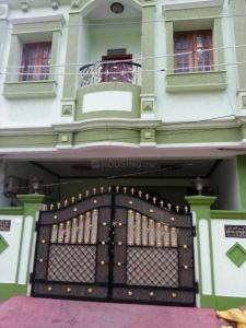 Gallery Cover Image of 2450 Sq.ft 4 BHK Independent House for buy in Toli Chowki for 12000000