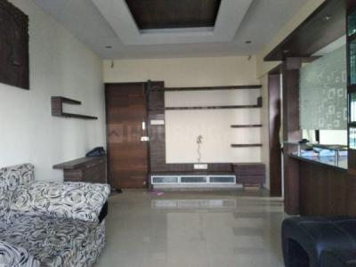 Gallery Cover Image of 1050 Sq.ft 2 BHK Apartment for rent in Eden Gardens, Anushakti Nagar for 45000